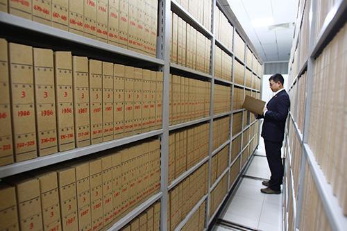 档案室防潮问题