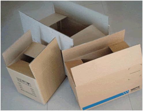 瓦楞纸包装除湿首选德业除湿机